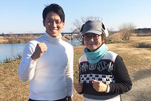 太田智子sama