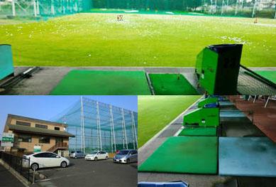 ゴルフパフォーマンス松戸店