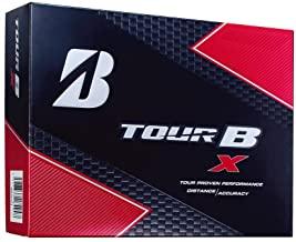ブリヂストン TOUR B X