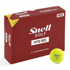 snell MTB RED
